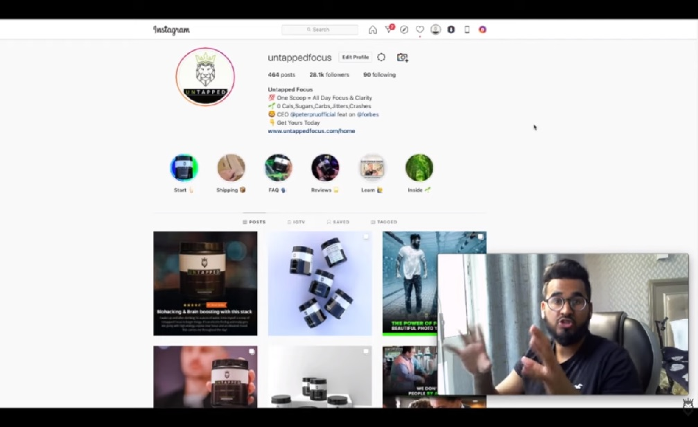 How to Use Instagram Influencer Marketing in eCommerce