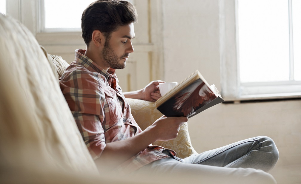 Read These Five Books That Made Me a Millionaire Before 30